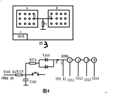 电路 电路图 电子 原理图 430_338